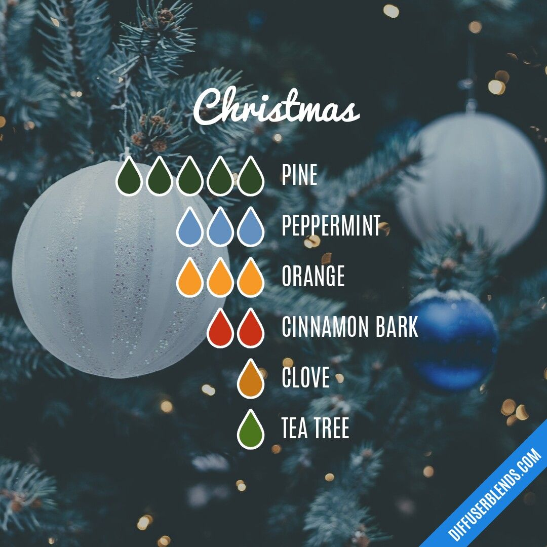 Essential Oil Blend Christmas Essential Oil Combinations Essential Oil Blends Recipes Essential Oil Blends