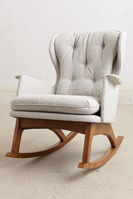Nursery Rocking Chair Babyshower Anthroregistry