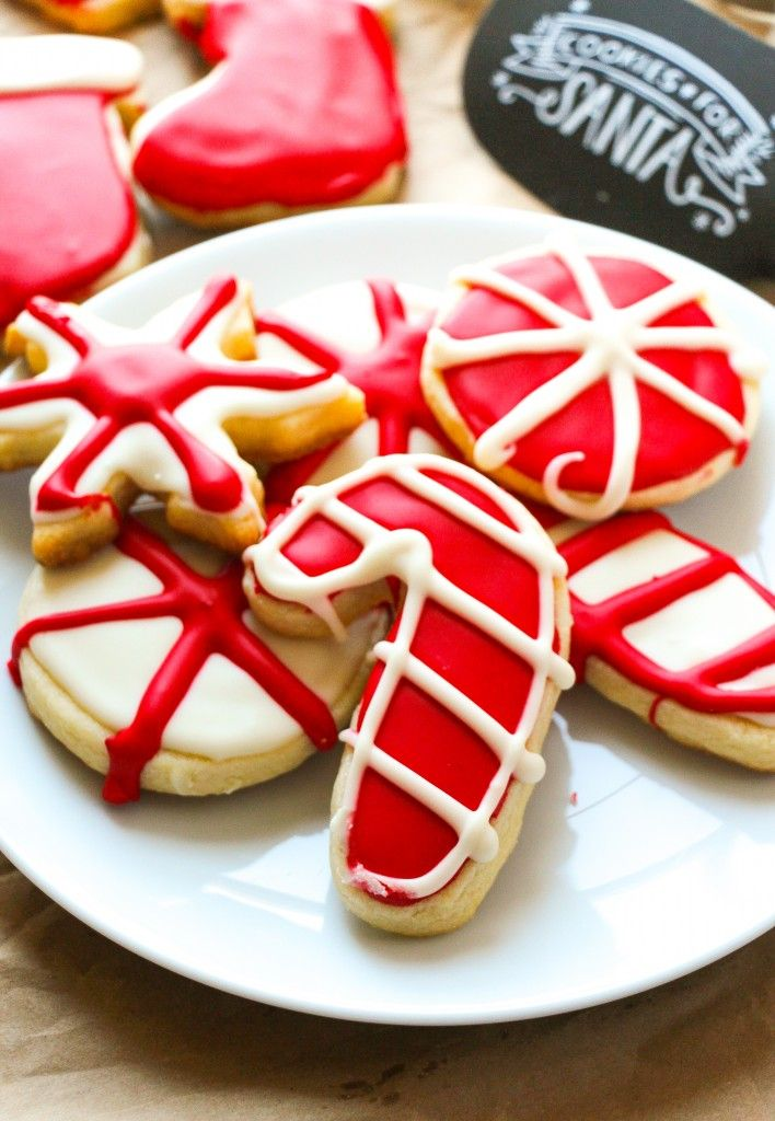 No Fail Soft Cut Out Sugar Cookies Love It Cookies Cookie