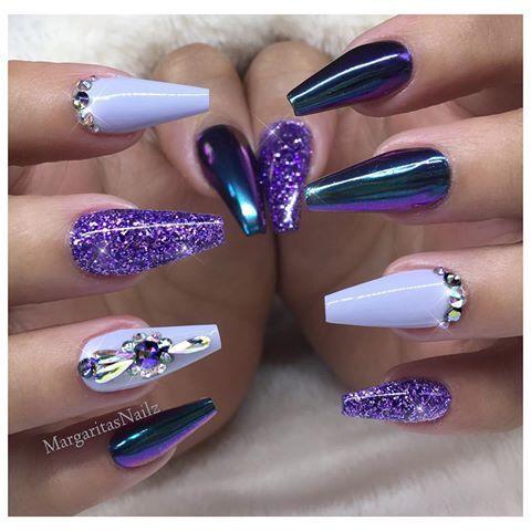 pinrita Šimkutė on nails  luxury nails nail designs