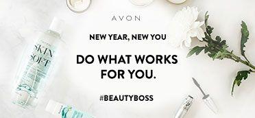 Image result for avon #beautyboss