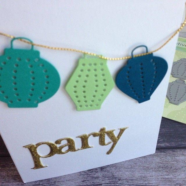 """Party invitation"""