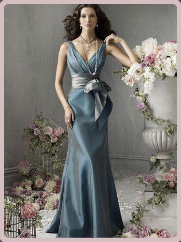 Bridesmaid Dresses Jim Hjelm - Ocodea.com
