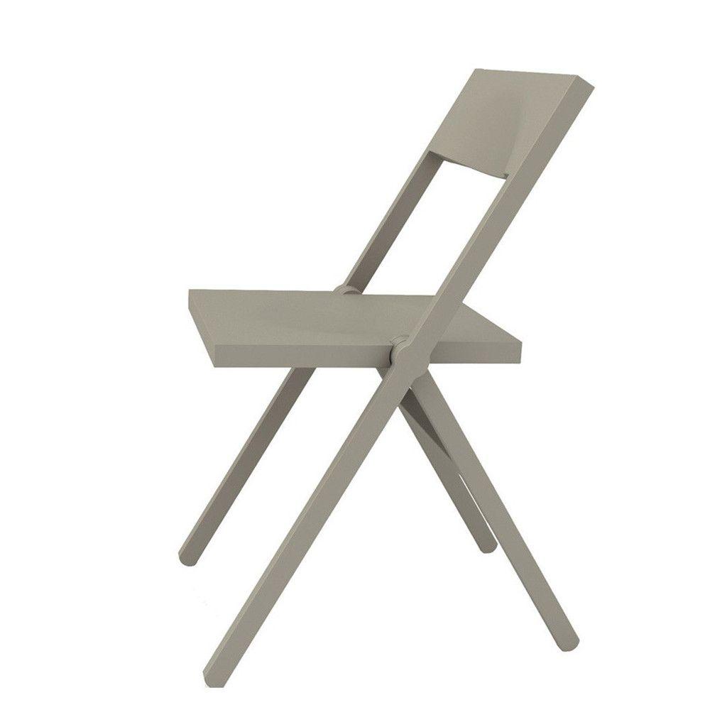 Piana Folding Chair By David Chipperfield チェア Folding