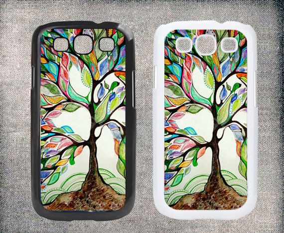 Tree Samsung Galaxy S3 S4 Case Love tree Galaxy S3 S4 Case cover skin Case for Phone Cases Galaxy S3 s4 Cover More styles for you choose
