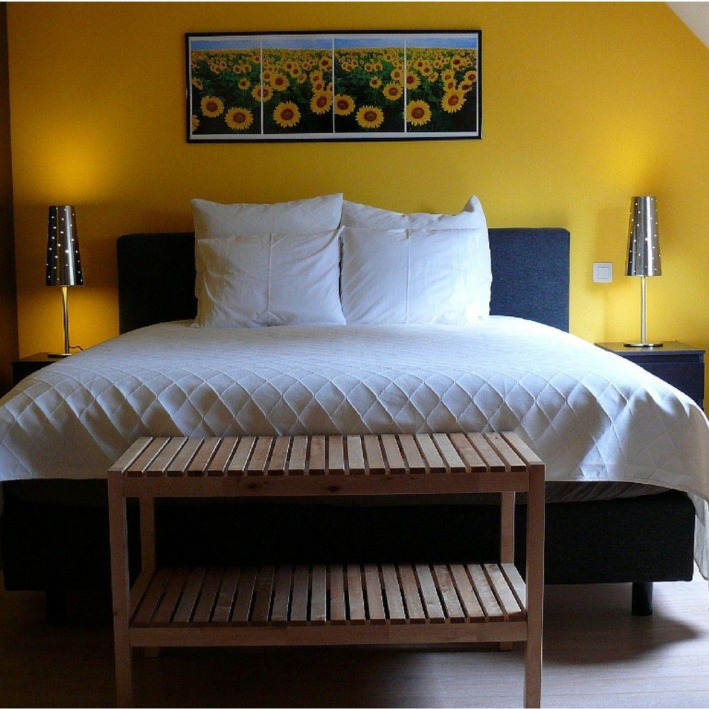 Kom bij Bed en Breakfast Boerenhol genieten en relaxen, De gastheer en gastvrouw zorgen voor de rest. Geniet van de prachtige omgeving van Reningelst, België West Vlaanderen.