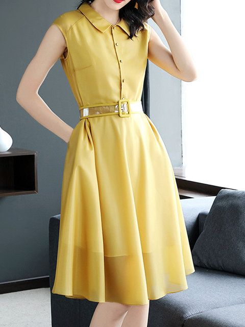 32aaa4dbd04 Buy Sundress Midi Dresses For Women from Misslook at Stylewe. Online  Shopping Stylewe Formal Dresses