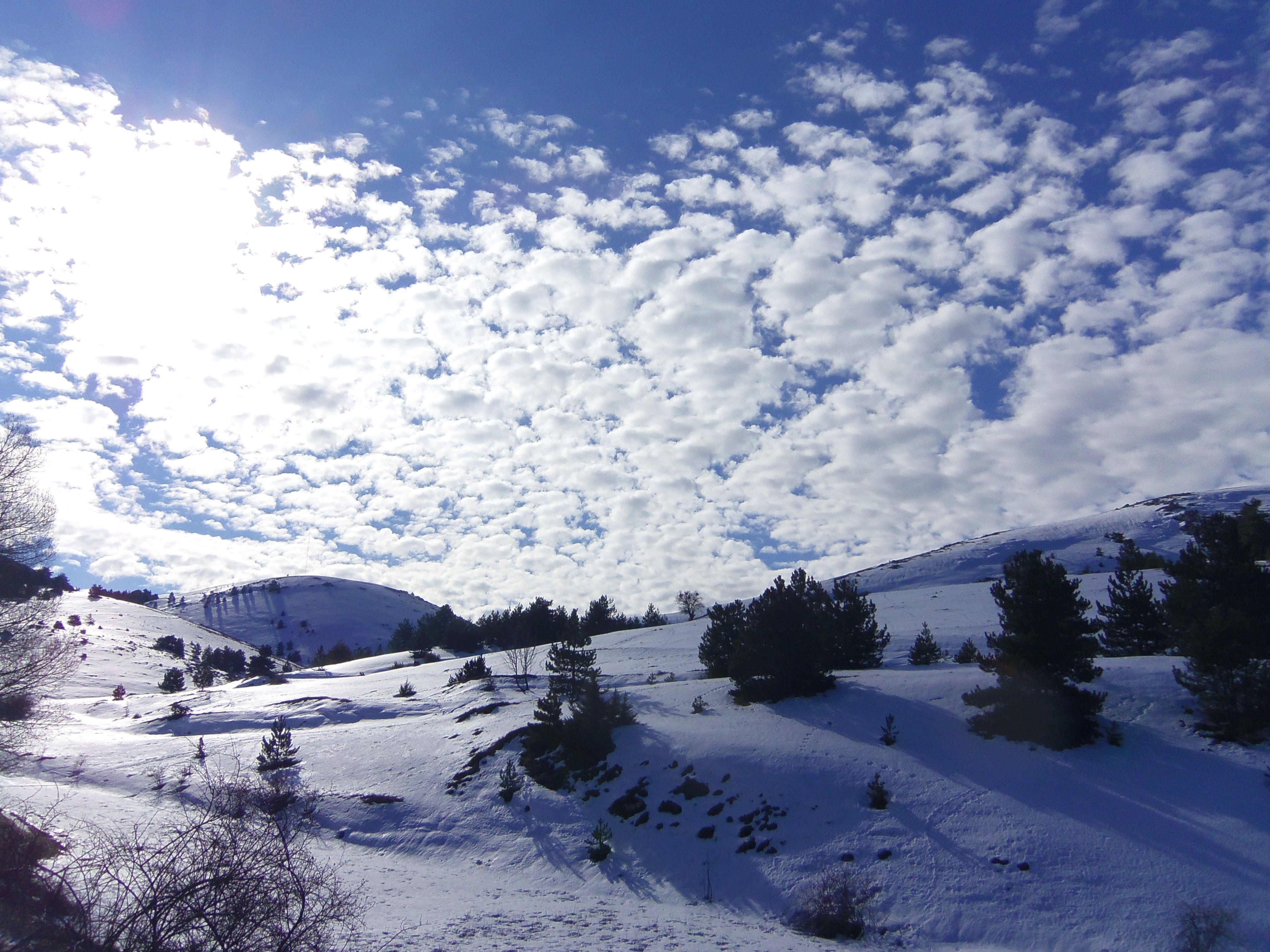 Gran Sasso Monti della Laga National Park Abruzzo - Italy