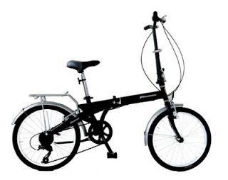 Bici Pieghevole Bfold 20.Bicicletta Microbike Girardengo Mod Unisex Pieghevole Bicicletta