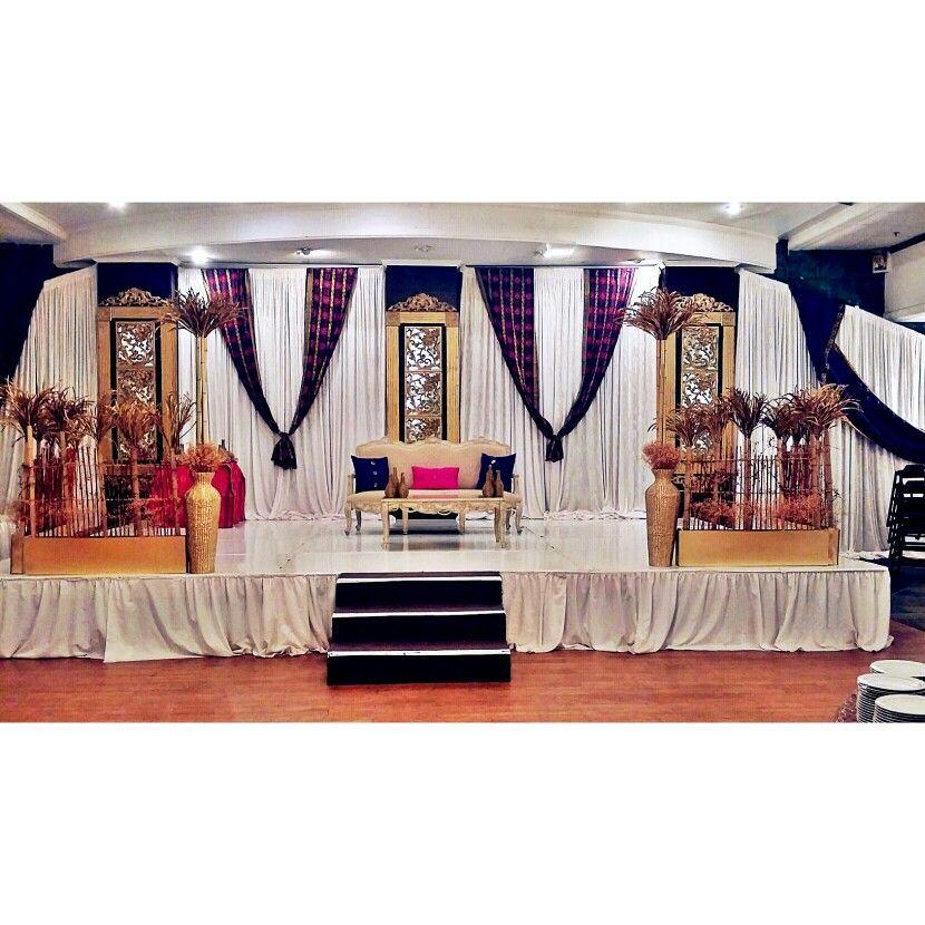My Nigerian Wedding: Traditional Igbo Wedding Decor By Event On A Cent