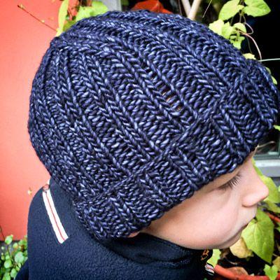 Photo of lanade blog: die einfachste mütze der welt