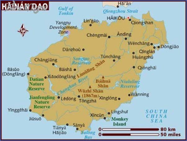 Guangzhou Ems China Map.Awesome Hainan Map Tours Maps In 2019 Pinterest