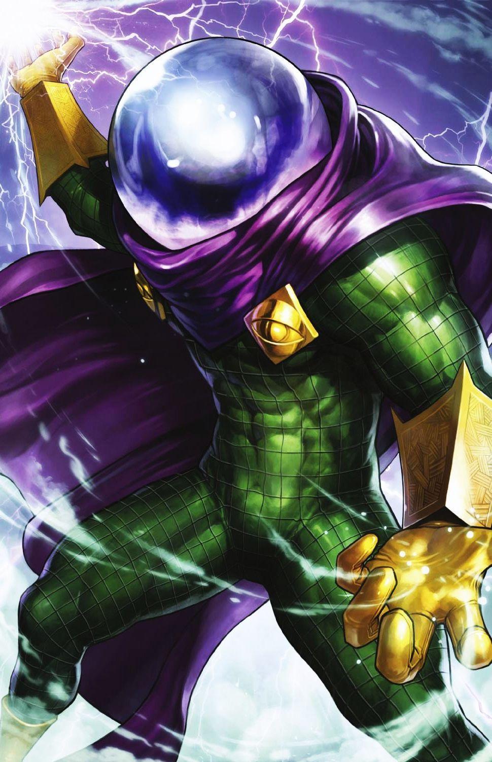 Miles morales spiderman 6 battle lines variant marvel