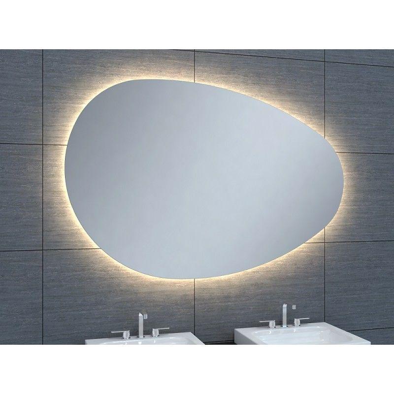 Eclairage Miroir Salle De Bain Led