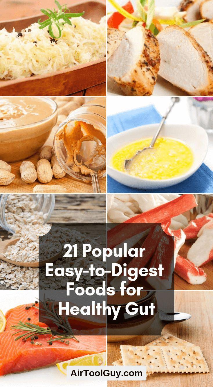 21 popular easytodigest foods for healthy gut 11 is
