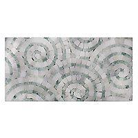 Listellos And Decorative Tile Manolo Listello 15X305  Home Goods  Pinterest  Half Baths