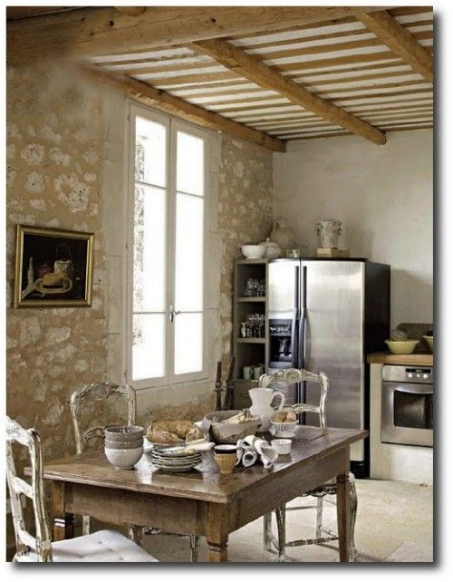 Art Et Decoration  French Provence Style