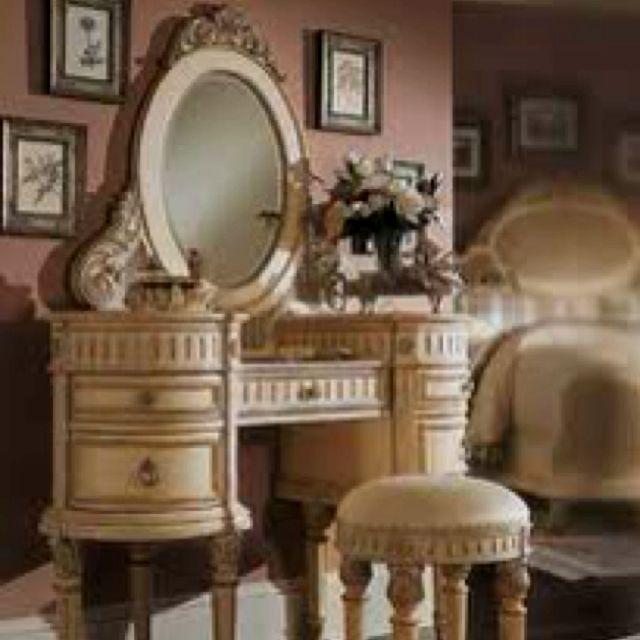 Vintage Vanity Bedroom Vanity Set Vanity Table Vintage Home
