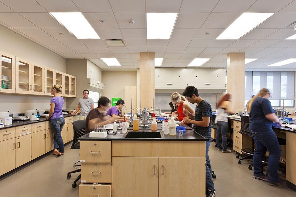 College of the Desert,MultiPurpose Classroom Building