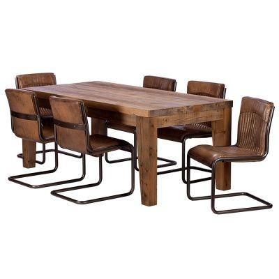The Arizona Dining Table