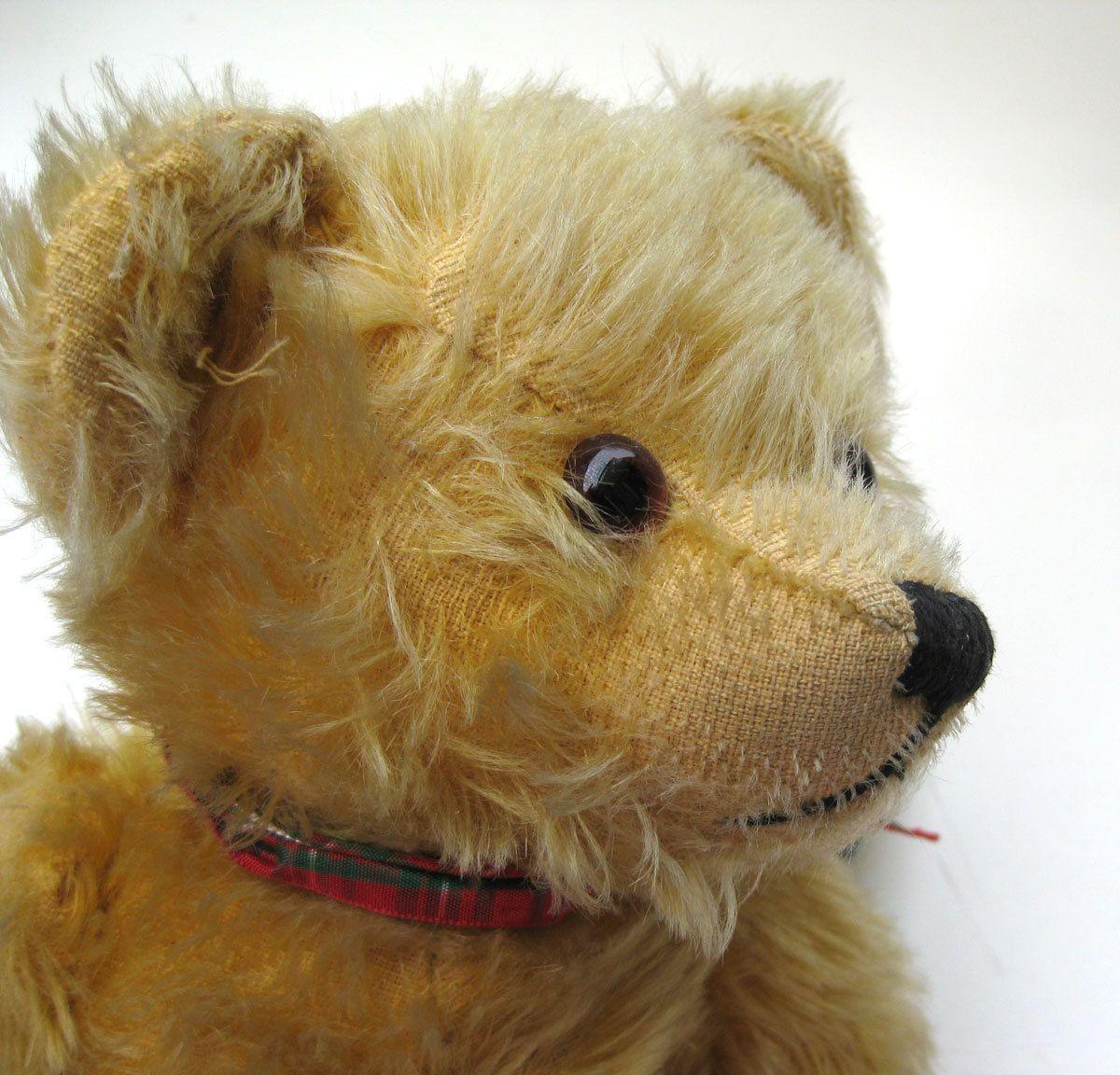 Best 25+ Vintage Teddy Bears Ideas On Pinterest