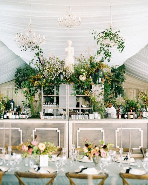 Tips for Planning a Wedding That's a Total Party f