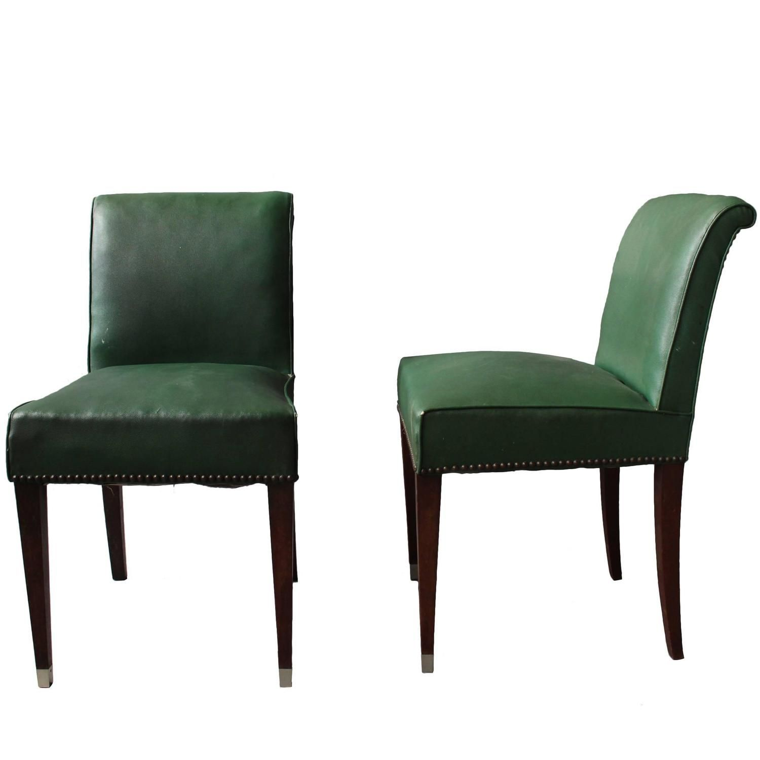 Image Result For Dominique Side Chairs