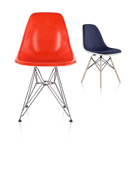 Eames Shell Chairs - Herman Miller Official Store