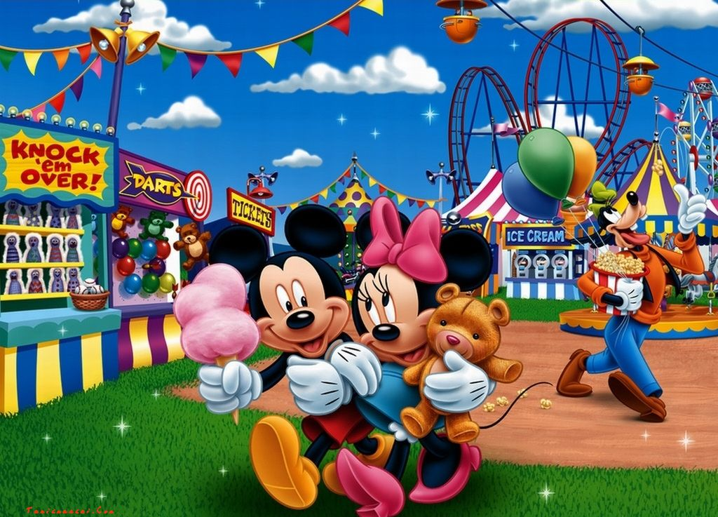 Mickey @ Minnie | Tamilmaalai.Com - Multimedia Page - View, Upload and Share