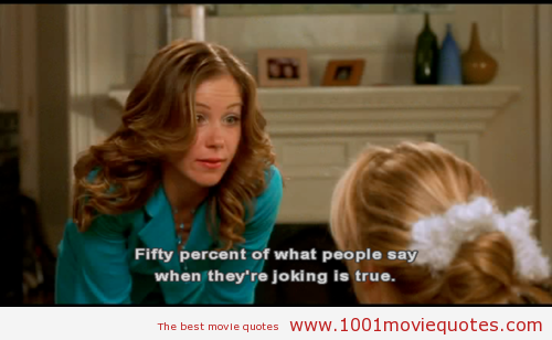 The Sweetest Thing (2002) movie quote Movie quotes
