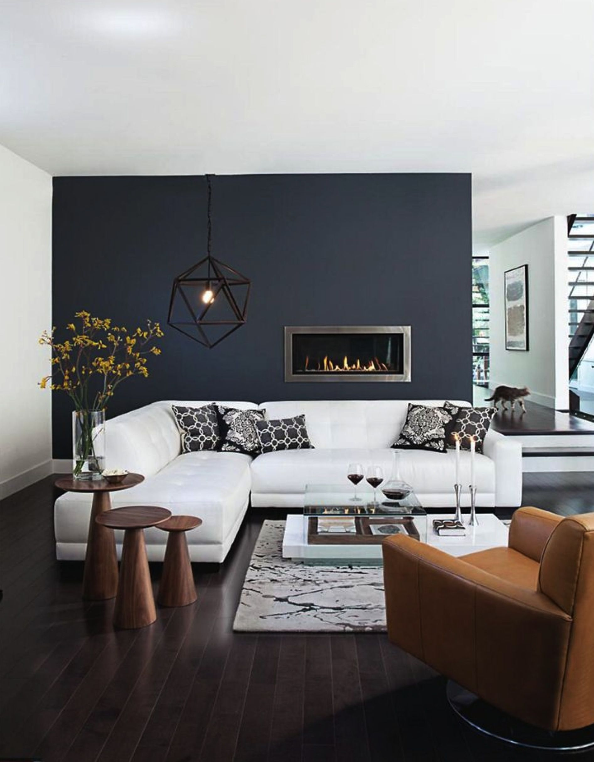 Lounge Lighting. Contemporary Lounge Lighting. For A Addition To Any ...