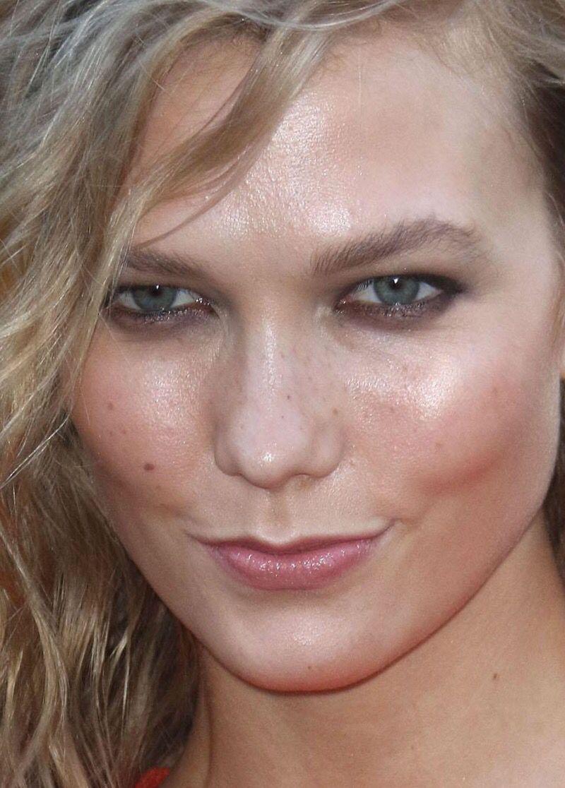 Karlie makeup