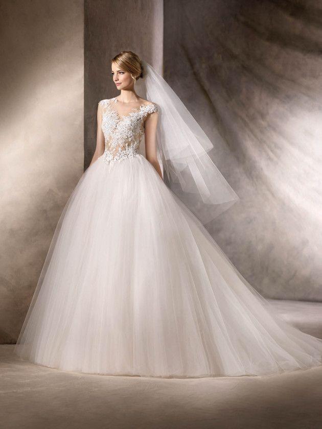 brautkleid halar | Brautkleider - Wedding Dresses für Samy und Kyera ...