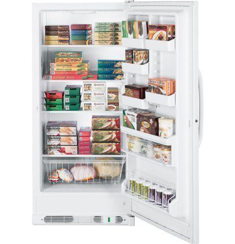 Fcm5suww Ge 5 0 Cu Ft Manual Defrost Chest Freezer Ge Appliances School Project Inspiration Chest Freezer Freezer Freedom Furniture
