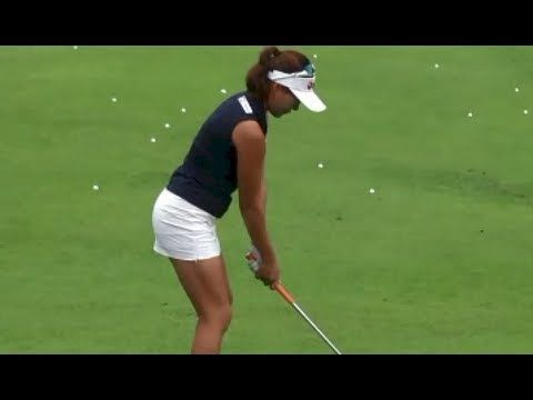 Lee Sung-Woon golf swing at 1 Step to Better Golf