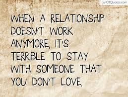 Image Result For I Dont Love Him Anymore Quotes Its The Simple