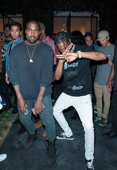Pin By Jordan1fits On Yeezy Season Approaching Kanye West Outfits Kanye West Style Travis Scott