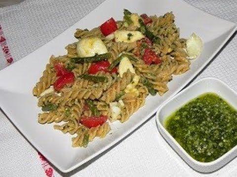 Un viandante in cucina: INSALATA DI PASTA FREDDA / PASTA FREDDA
