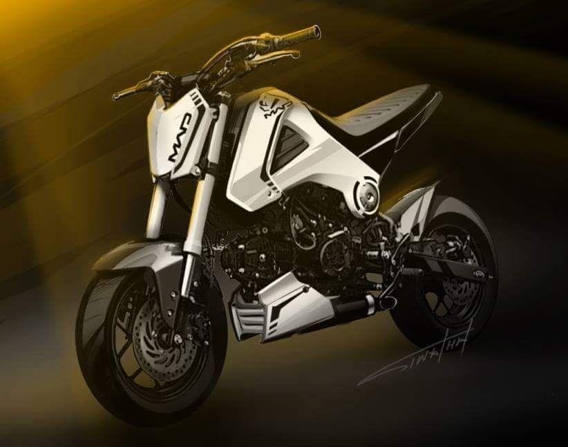 200+ Custom Honda Grom | MSX125 Pictures / Photo Gallery