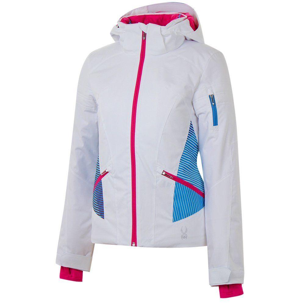 d27bd7d62b Spyder Project Insulated Ski Jacket (Women s)