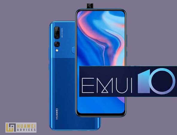 Huawei Y9 Prime 2019 Android 10 Emui 10 Update Download Stk L21 Stk L22 Stk Lx3 Huawei Advices Software Update Security Patches Samsung Galaxy Phone