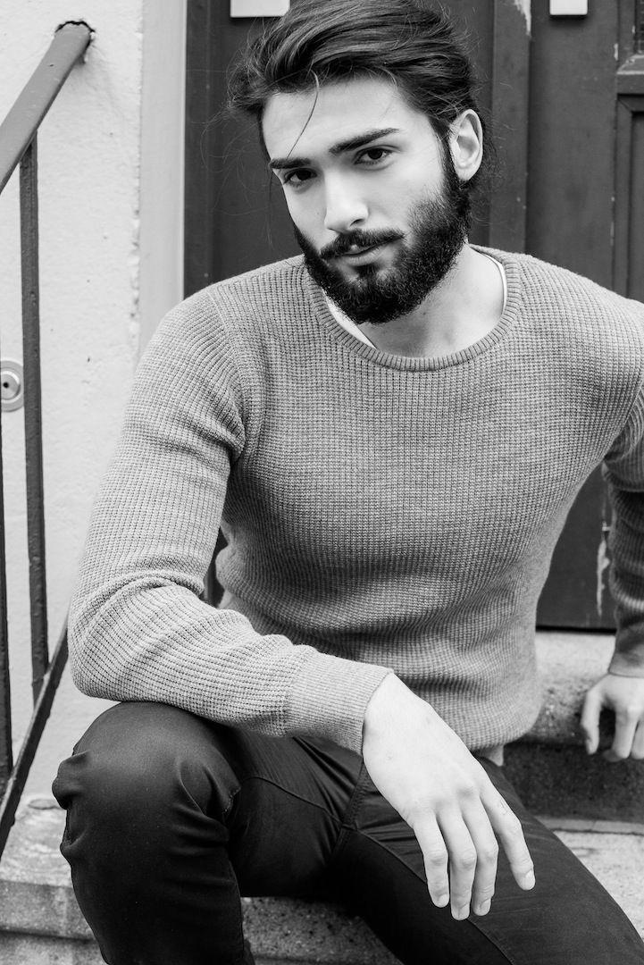 Roberto Duran Beard