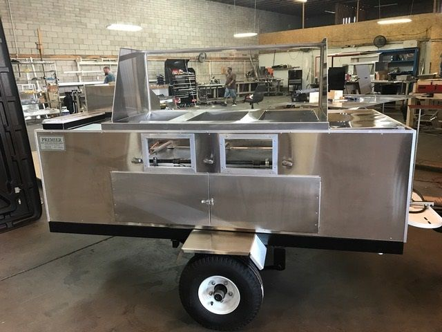 Get Your Cart Built Now So You Are Ready To Roll When The Fall Season Starts Pfcarts Com