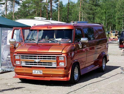 vans furgonetas