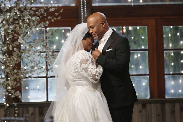 Our Favorite 7 Marriages and Weddings of Grey's Anatomy