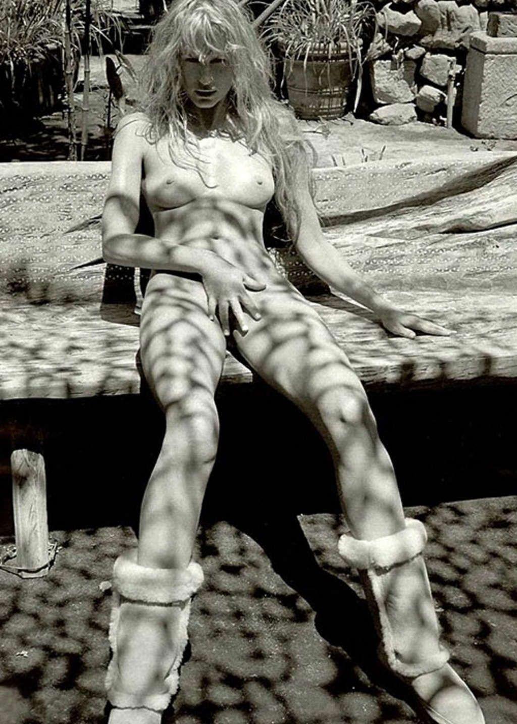Hacked Daryl Hannah naked (59 photos), Sexy, Paparazzi, Feet, bra 2006