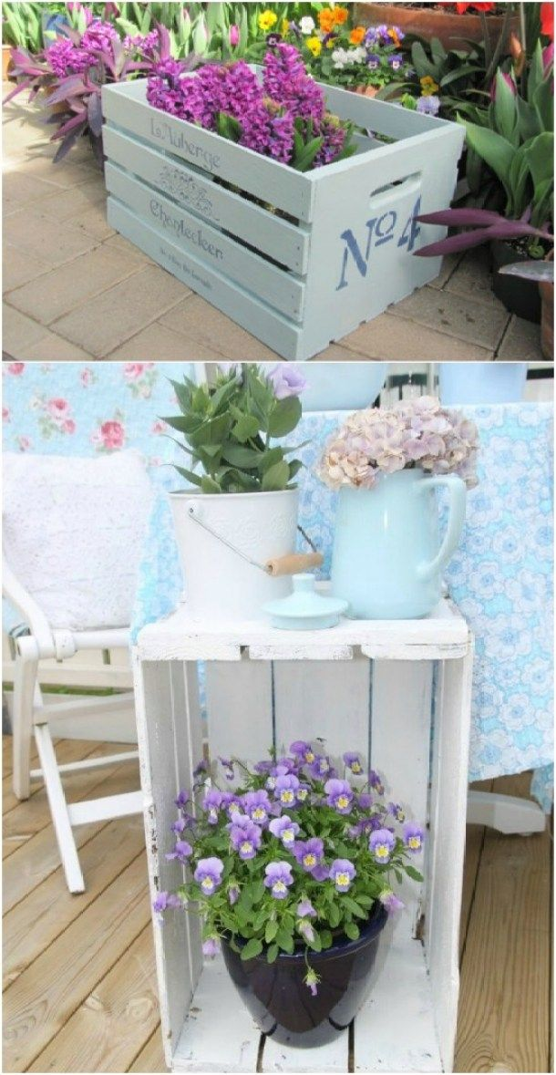 Photo of 24 Stunning DIY Spring Porch Ideas – This Tiny Blue House