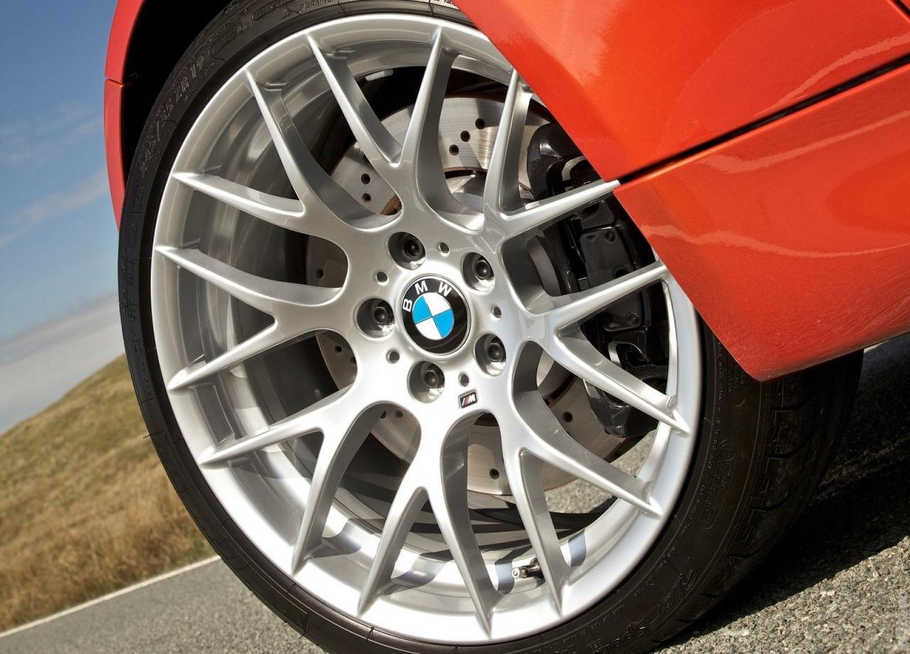 2011 BMW 1 Series M Coupe UK Version | BMW | Pinterest | Bmw series ...