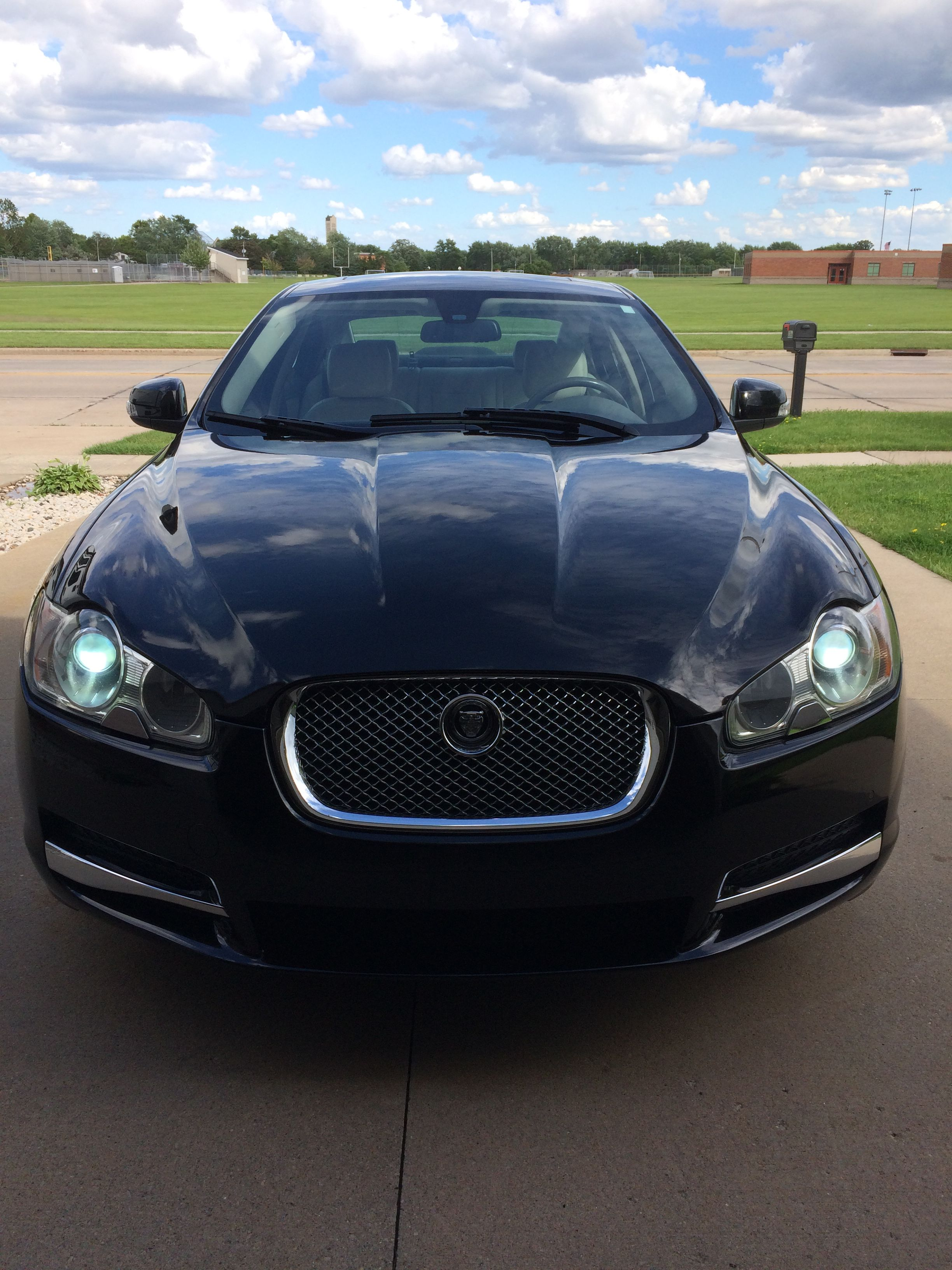 speed xf cars jaguar supercharged top for used sale