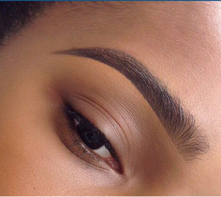 Brows eyebrows on fleek brow makeup eyebrows goals